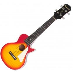 Epiphone Les Paul Concert ukulele Heritage Cherry SB