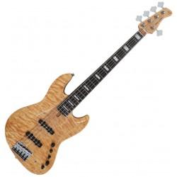 Marcus Miller V9 Swamp Ash 5 Natural