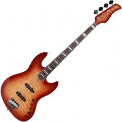 Marcus Miller V9 Alder 4 Brown Sunburst