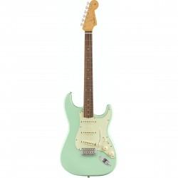 Fender Vintera 60s Strat Surf Green