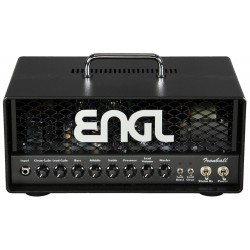 ENGL E-606 Ironball Head