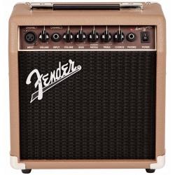 Fender Acoustasonic 15 Akustisk forstærker Combo