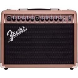 Fender Acoustasonic 40 Akustisk forstærker Combo Front