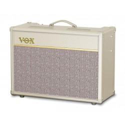 VOX AC15C1 Creme Rørforstærker