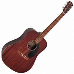 Fender CD-60S All Mahogany Westernguitar