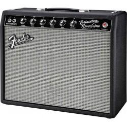Fender 65 Princeton Reverb Guitar Combo Angled