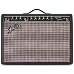 Fender 65 DeLuxe Reverb Guitar Combo Front