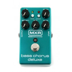 MXR Bass Chorus Deluxe
