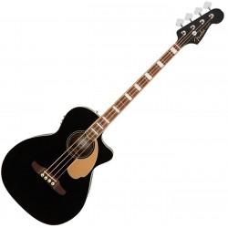 Fender Kingman V2 JTB Akustisk Bas Front