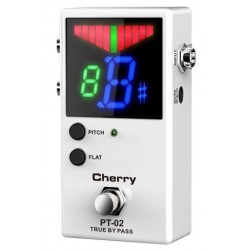 Cherry Chromatic Tuner PT-02 (Brugt)
