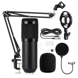 ProSound BM 801 Condenser Mikrofon Sæt