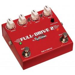 Fulltone USA Fulldrive 2 Drive Pedal V2