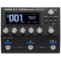 BOSS GT-1000CORE Guitar Effect Processor