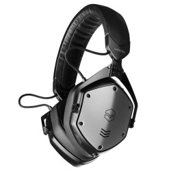V-Moda M-200 ANC Hybrid Active Noise-canceling Headphones