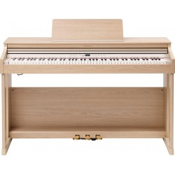 Roland RP-701-LO el-klaver Light Oak Front
