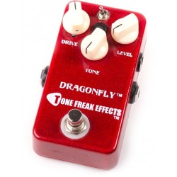 Tone Freak Effects DF Dragonfly Distortion
