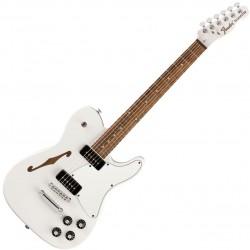 Fender Jim Adkins Signature JA-90 Telecaster Thinline In White