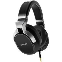 Superlux HD-685 Closed-Back Headphones