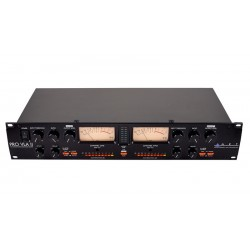 ART Pro VLA II 2-Channel Compressor