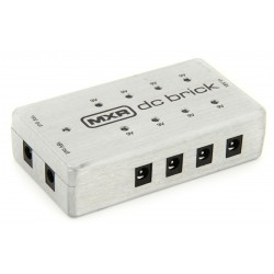 MXR DC Brick Strømforsyning