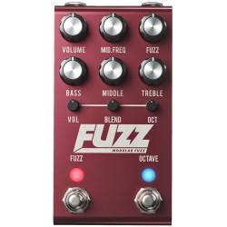 Jackson Audio FUZZ Modular Fuzz