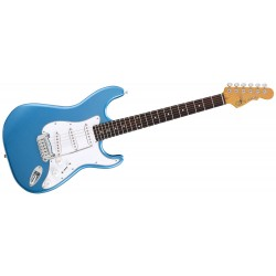 G&L Tribute Legacy LP Blue