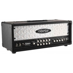 Peavey Triple XXX Ultra Tube Series 120-Watt Guitar Head (brugt)