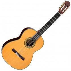 Takamine Hirade H5 klassisk/spansk guitar Front