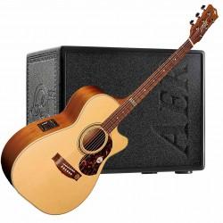 Tommy Emmanuel Guitarpakke
