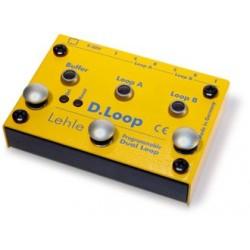 Lehle D.Loop MIDI