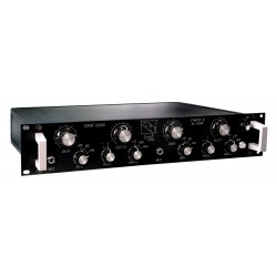 Gyraf Audio G9 Dual Tube Microphone Amplifier
