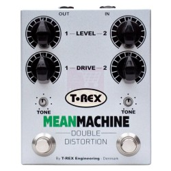 T-Rex Mean Machine Brugt
