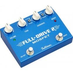Fulltone FD-2 Full-Drive Mosfet