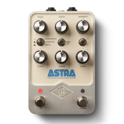 UAFX Astra Modulation Pedal