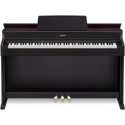 Casio AP-470 BK Celviano El-klaver Sort Front