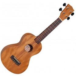 Korala UKC-36 Concert ukulele Front
