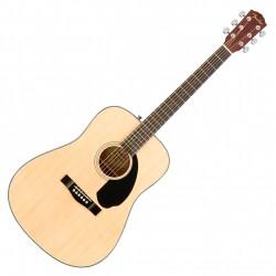 Fender CD-60S Natural front