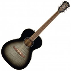Fender FA-235E Concert Moonlight Burst Westernguitar