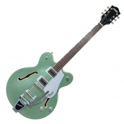 Gretsch G5622T Electromatic CB DC, Aspen Green el-guitar