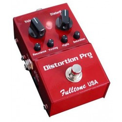 Fulltone DP Distortion Pro
