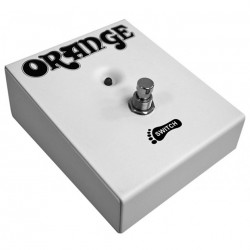 Orange FS1 Single Button Footswitch - Brugt