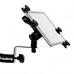 Soundking SIP105-1 iPad/Tablet holder