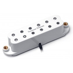 Seymour Duncan SJBJ-1 Jeff BecK Junior pickup WH
