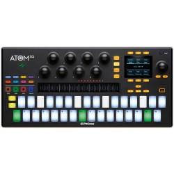 Presonus ATOM SQ: Hybrid MIDI Keyboard / Pad Performance and Production Controller