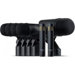 Presonus DM-7 Komplet trommemikrofonsæt til optagelse og live lyd