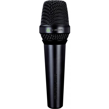 Lewitt MTP 250 DM Dynamisk Vokal Mikrofon
