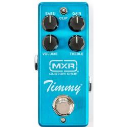 MXR CSP027 Timmy Mini Overdrive