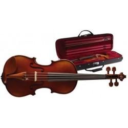 Stagg Violin 4/4 m. Bue og Taske