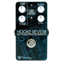 Keeley Hooke Reverb front