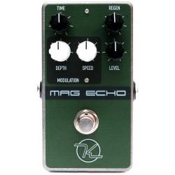 Keeley MAG Echo Delay pedal